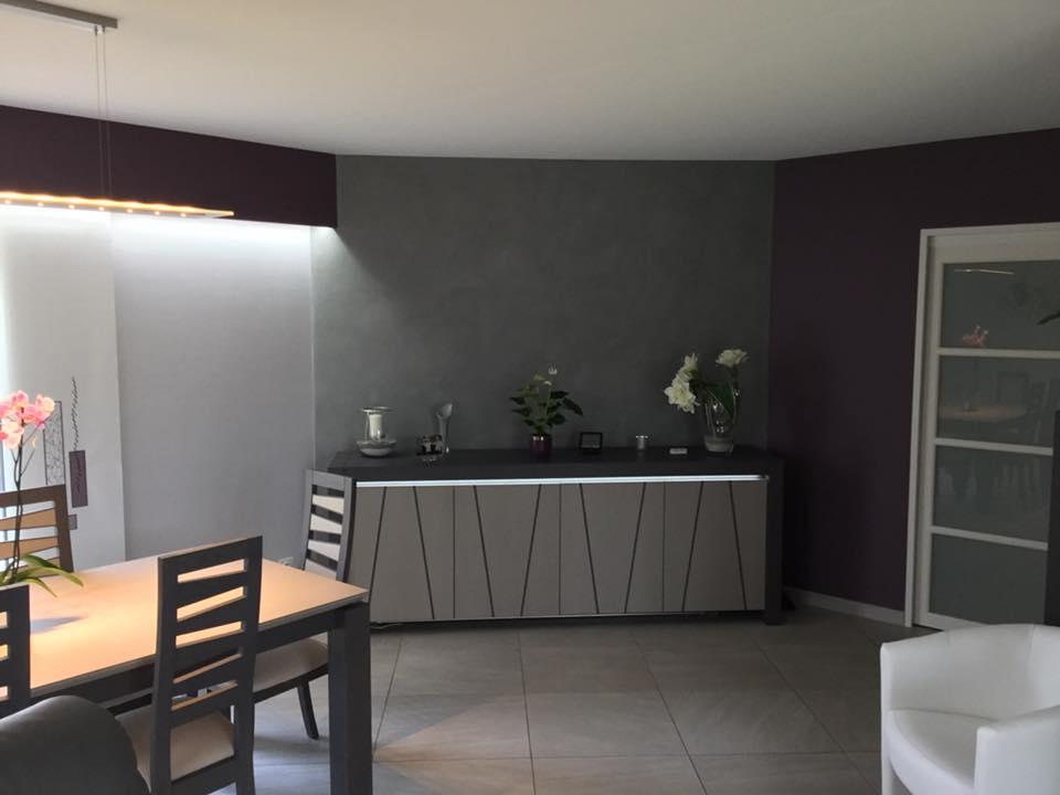 Peinture intérieur et décoration par Florian Laborieux en Vendée